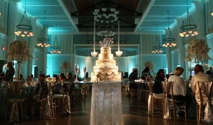 Bliss Wedding Cafe