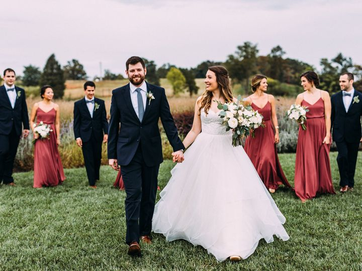 Tmx 1536035824 50d83f5f0153de82 1536035820 7cafc3b10d227c65 1536035790688 9 MeganBenWedding 10 Charlottesville, VA wedding planner