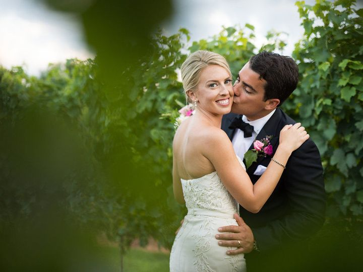 Tmx 1536640170 48e26fa8a8129a50 1536640169 F96176605c7876da 1536640144671 6 EdenRickMarried139 Charlottesville, VA wedding planner