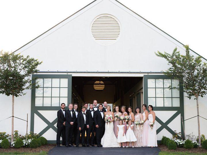Tmx 1536640170 54dec2953b574d2a 1536640169 7f8c50a0628a1049 1536640144673 7 EdenRickMarried129 Charlottesville, VA wedding planner