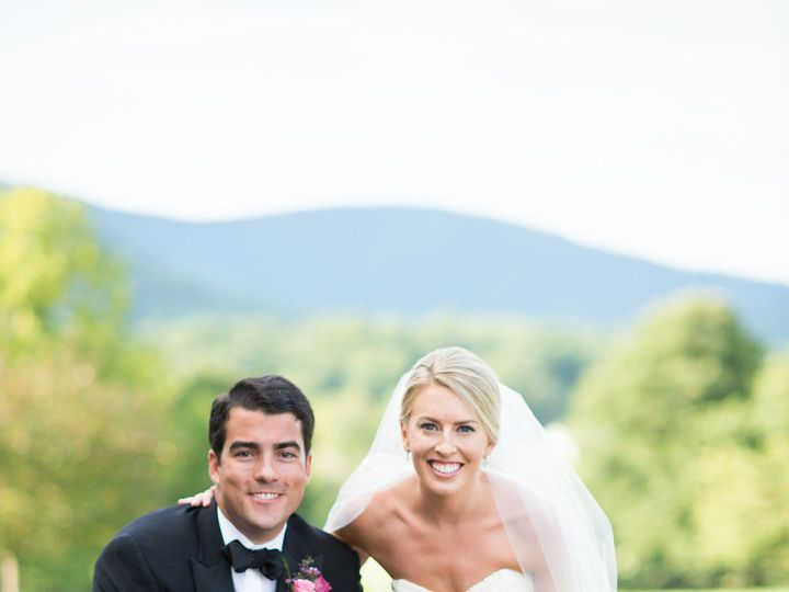 Tmx 1536640215 Af87bcb32433008b 1536640213 07bf904458556c38 1536640144685 12 EdenRickMarried09 Charlottesville, VA wedding planner