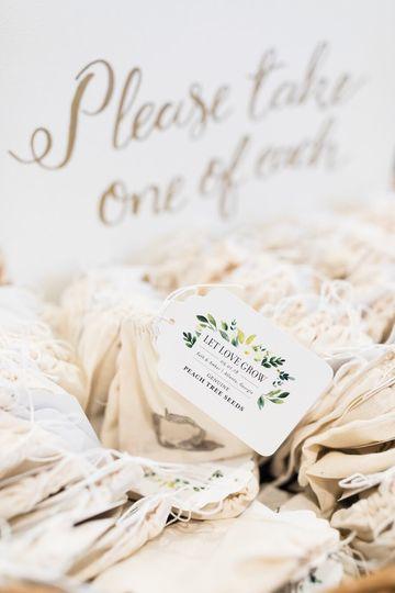 Creamy wedding invitations   Sydney bruton photography