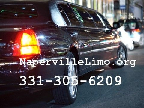 naperville chicago limo rental service contact