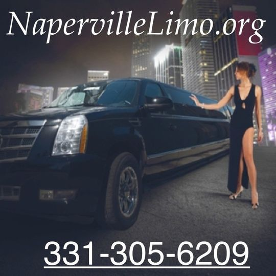naperville limo twitter profile