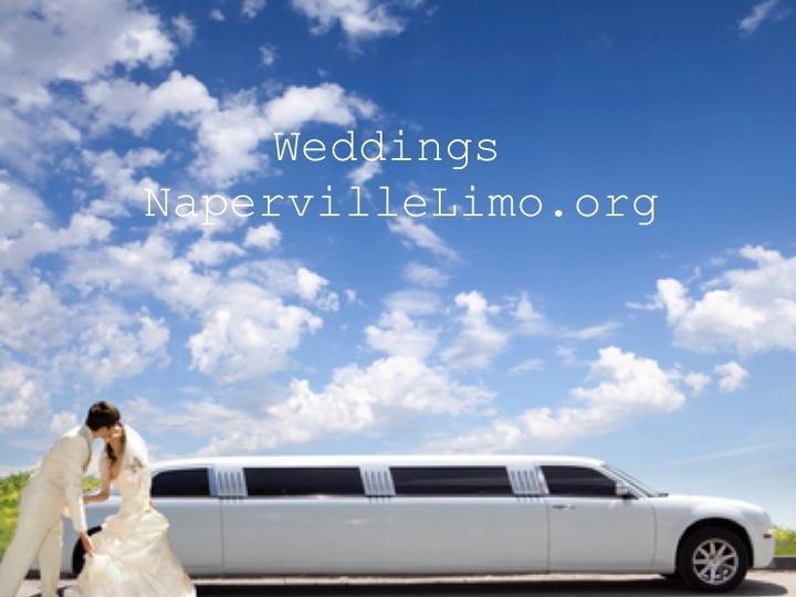 Tmx 1428959819622 Naperville  Chicago Area Limousine Rental Wedding  Naperville, IL wedding transportation