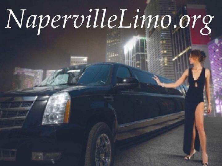 Tmx 1428959839875 Naperville Limo Twitter Profile Naperville, IL wedding transportation