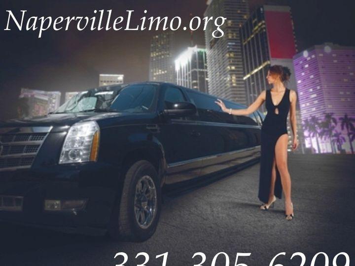 Tmx 1428959853958 Naperville Limousine Services Staff Contact Naperville, IL wedding transportation
