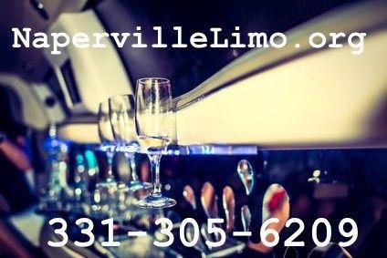 Tmx 1428959859530 Today  Tonights Naperville  Chicago Area Limousine Naperville, IL wedding transportation