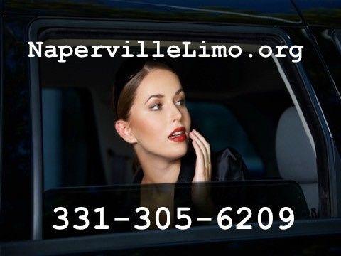 Tmx 1428959867386 Today  Tonights Naperville  Chicago Area Limousine Naperville, IL wedding transportation
