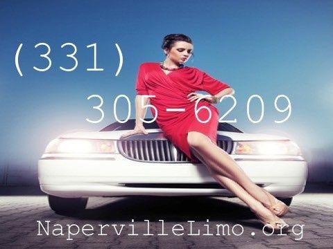 Tmx 1428959869355 Today  Tonights Naperville  Chicago Area Limousine Naperville, IL wedding transportation