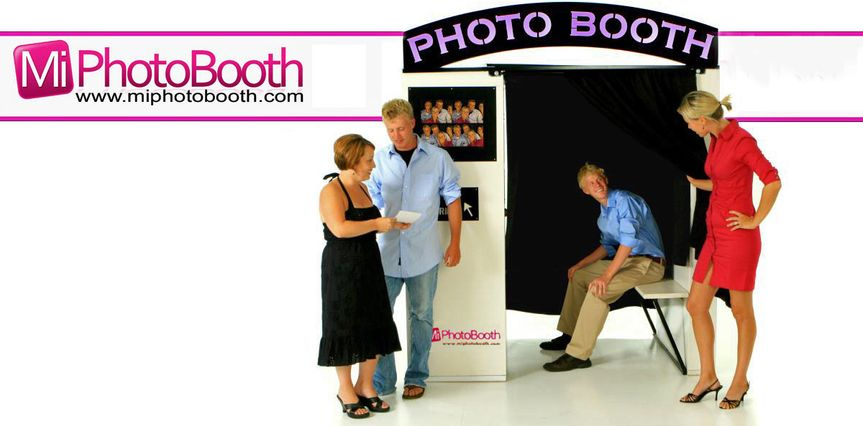 booth cover genera