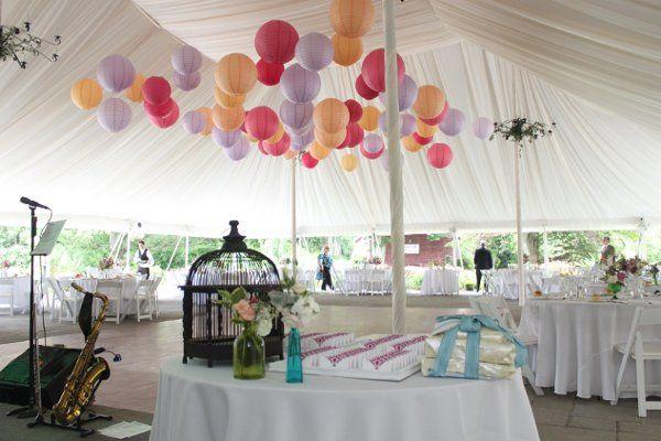 Tmx 1309733214280 IMG6499 Andover, New Jersey wedding florist