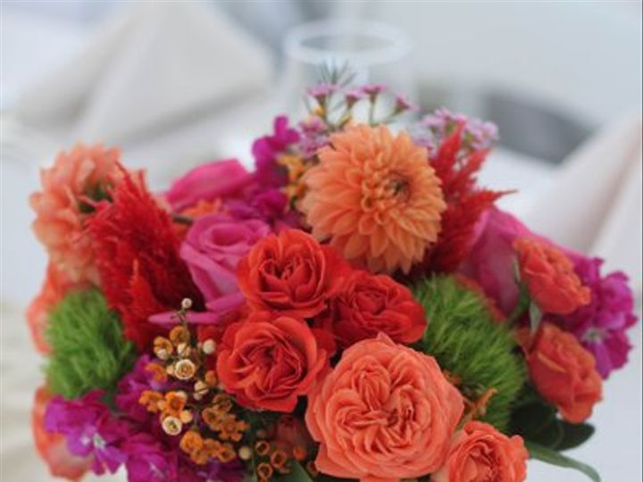 Tmx 1323743079933 IMG9884 Andover, New Jersey wedding florist