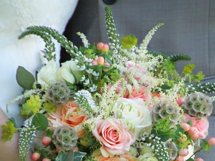 Tmx 1350476547776 IMG2204 Andover, New Jersey wedding florist