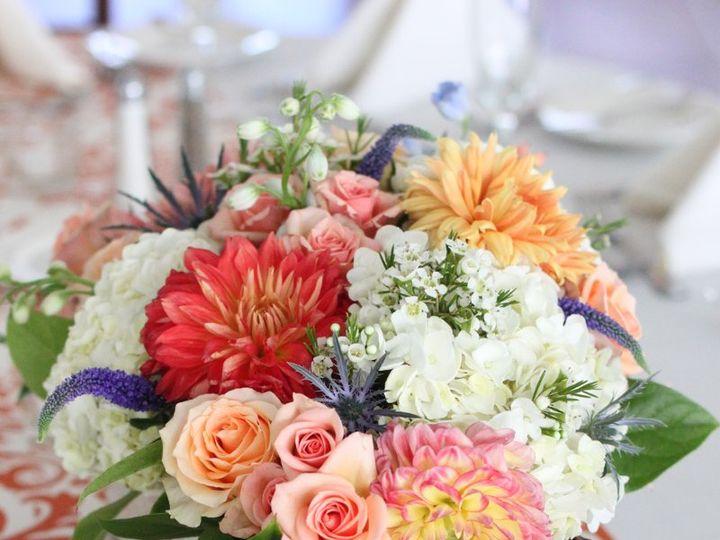 Tmx 1350476698459 IMG7439 Andover, New Jersey wedding florist