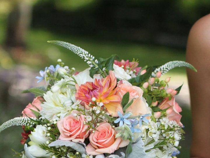 Tmx 1350476787005 IMG7479 Andover, New Jersey wedding florist