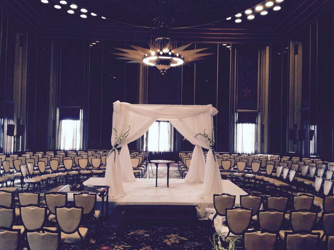 Elegant Events By Andrea