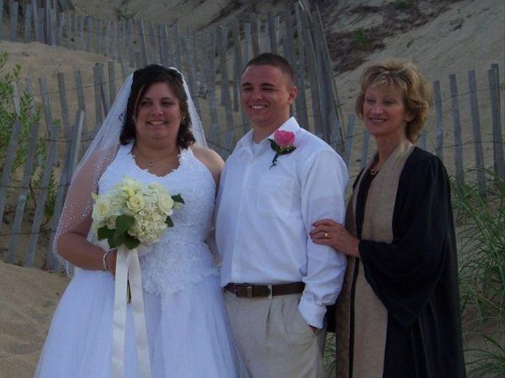 Tmx 1241029148993 1001241Allyjeromy Middletown, DE wedding officiant