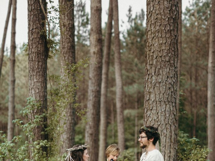 Tmx Hippie Woodland Earthy Boho Outdoorsy Nature Wedding Photographer 54 002 51 109739 158015607970454 Middletown, DE wedding officiant