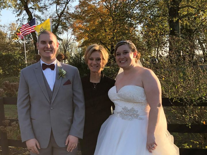 Tmx Img 3252 002 51 109739 158015608699774 Middletown, DE wedding officiant