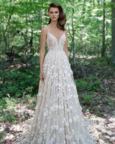 Couture dress design