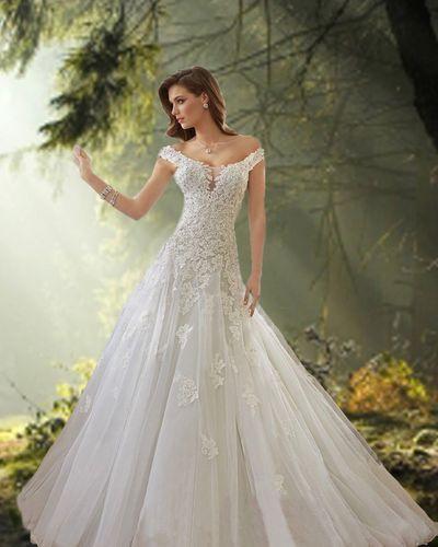 Tmx Bari 51 1029739 Wayne, PA wedding dress
