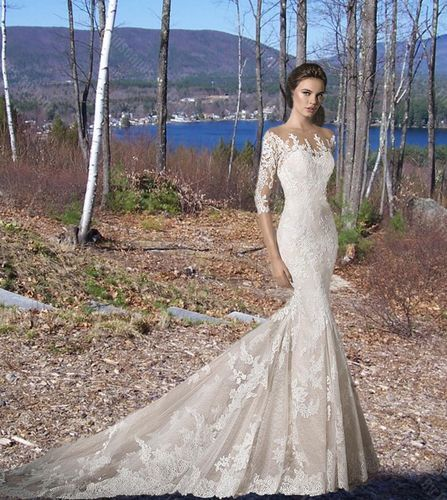 Tmx Selena 51 1029739 Wayne, PA wedding dress