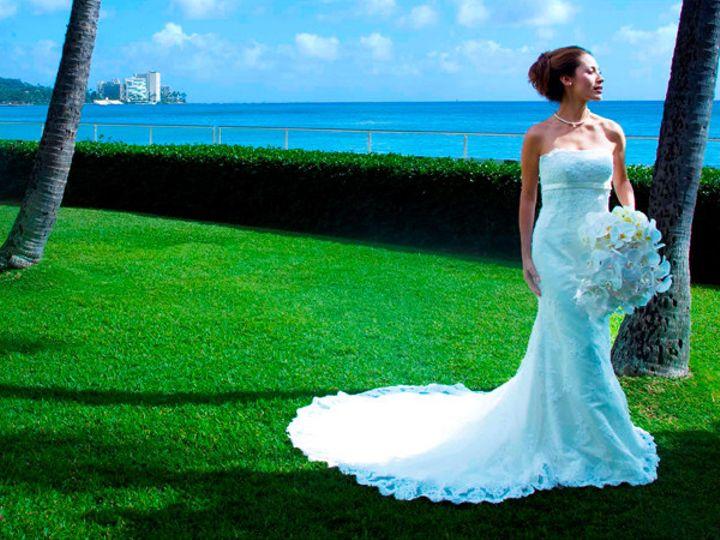Tmx 1397697672841 Hawaai Weddings 0 Brooklyn, NY wedding travel