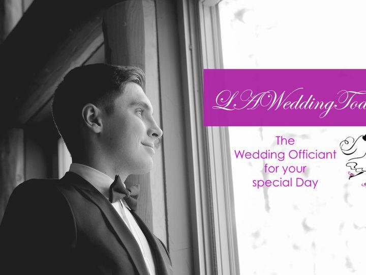 Tmx 1445624870361 Screen Shot 2015 09 24 At 3.53.02 Pm Santa Monica, California wedding officiant