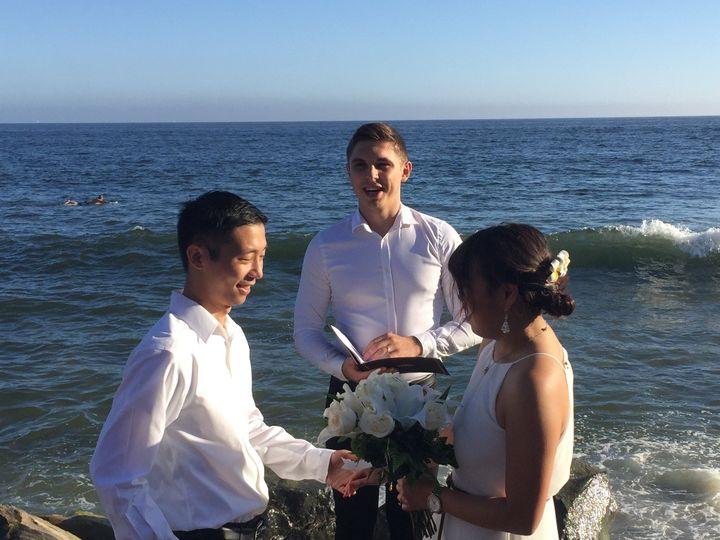 Tmx 1445624938283 217451454350b12f6ab05o Copy Santa Monica, California wedding officiant