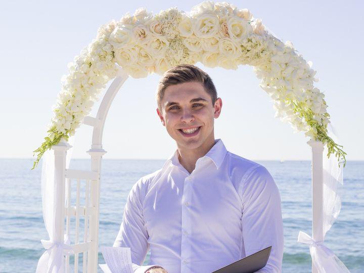 Tmx 1453425341386 Ross Iakovlev   Wedding Officiant Santa Monica, California wedding officiant