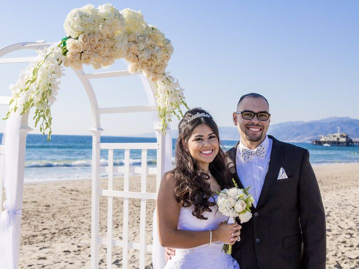 Tmx 1453425946617 Justin  Nichole 1 Of 1 Santa Monica, California wedding officiant