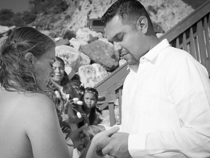 Tmx 1453426061201 Mike  Jalena Wedding Pictures 1 Of 1 13 Santa Monica, California wedding officiant