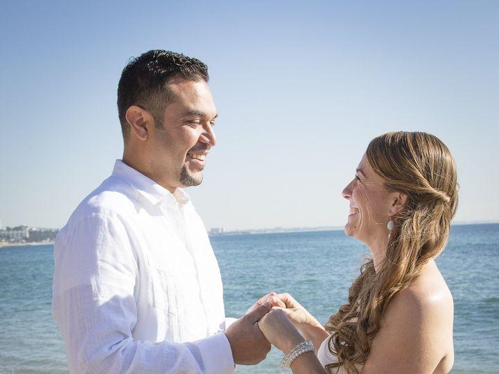 Tmx 1453426078280 Mike  Jalena Wedding Pictures 1 Of 1 14 Santa Monica, California wedding officiant