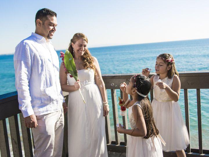Tmx 1453426095580 Mike  Jalena Wedding Pictures 1 Of 1 41 Santa Monica, California wedding officiant