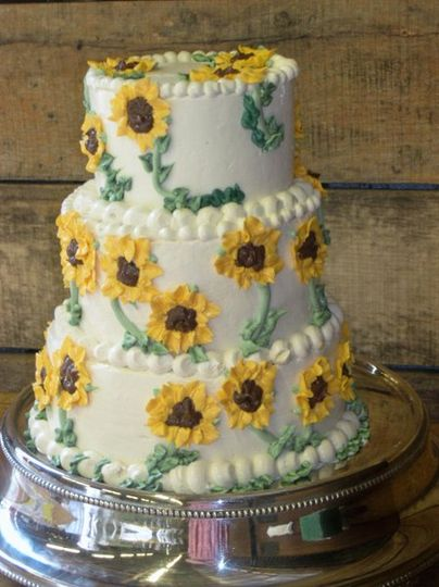wedding cakes athens ga careaway cakes wedding cake athens ga weddingwire 23817