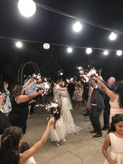 Salt Lake City wedding