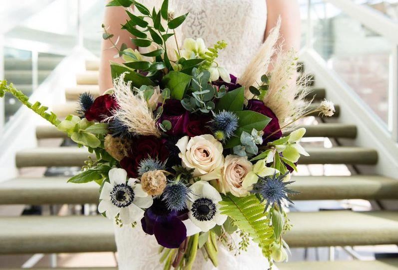 Floral- Bridal Bouqet