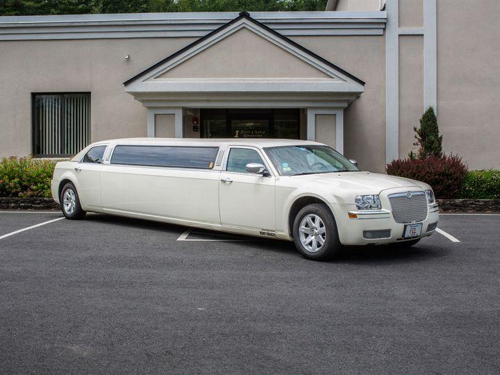 Tmx 1468169475237 Chrysler300 Exterior Lunenburg wedding transportation