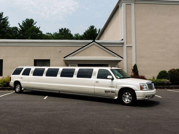 Tmx 1468169505174 Escalade Exterior 2 Lunenburg wedding transportation