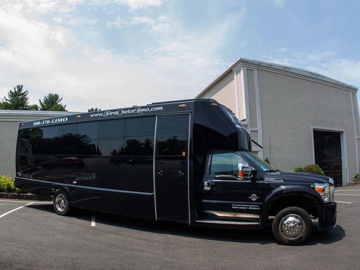 Tmx 1468169530856 Party Bus Exterior 2 Lunenburg wedding transportation