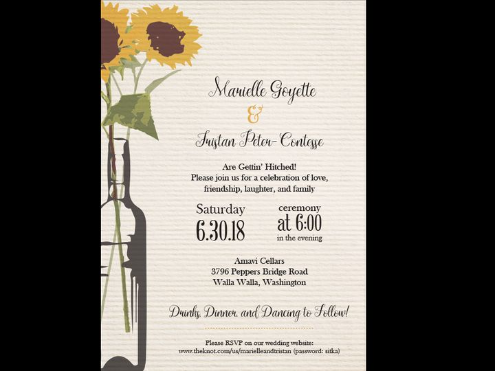 Tmx Marielle Invite 51 1871839 1567205068 Seattle, WA wedding invitation