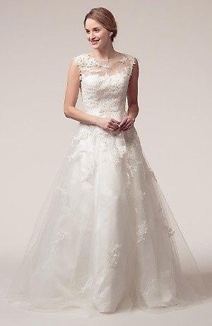 Tmx 1446182294616 300s55f5e37b 8595 49dc 9221 9e6e61aaf37e Southfield wedding dress