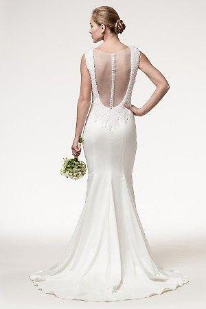 Tmx 1446182298919 300s67beffa7 02e7 4003 B37c 13b1baed7278 Southfield wedding dress