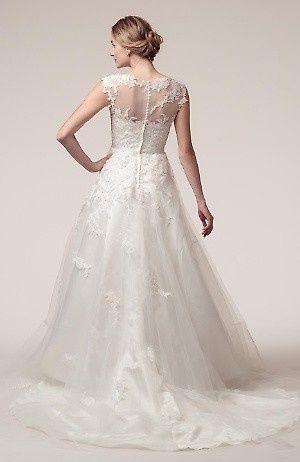 Tmx 1446182307983 300s96d0b10f 56c9 45f9 B536 7fa6161f3640 Southfield wedding dress