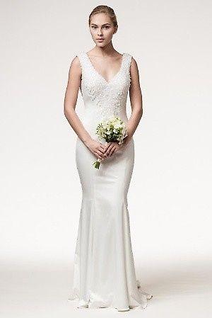 Tmx 1446182325032 300s701163ee De94 4df3 94b1 Ce8a6a0c6d6b Southfield wedding dress