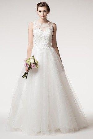 Tmx 1446182337347 300sb7d68976 F787 445c B6ea 94546ce13f42 Southfield wedding dress