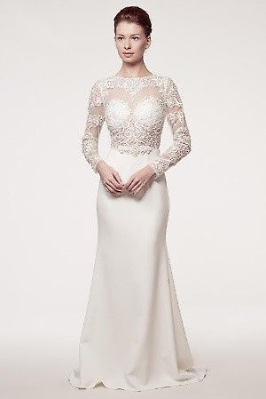 Tmx 1446182359184 300sec8acd16 155d 4c4a A412 Ae3cae1d864d Southfield wedding dress