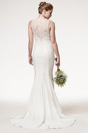 Tmx 1446182362862 300see6655ea Dd2d 4887 931a 474b35de65c3 Southfield wedding dress