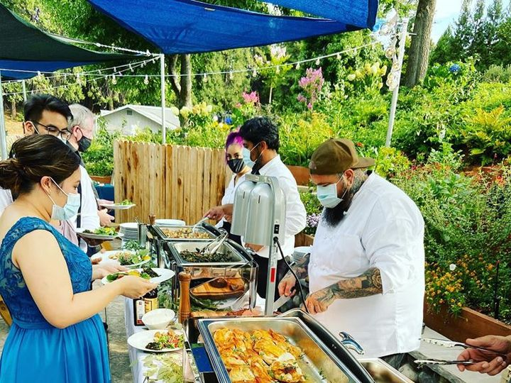 Tmx Buffet 51 1891839 159787221452273 Sacramento, CA wedding catering